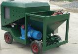 OEMの製造業者の吹き付け塗装の連続したトラックのためのゴム製スプレーヤー機械