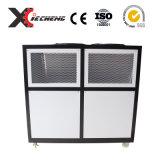 Tipos mais frios de refrigeração do ar frio como séries líquidas do refrigerador