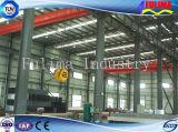 Pre-Проектированное здание металла для фабрики/пакгауза/мастерской