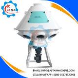 6-12 la distribución de los agujeros del distribuidor de alimentación giratoria