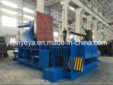 Ydt-400Aの不用な金属のRecylingの梱包機械(工場)