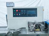 Multifunción automático homologado CE Helados paletas/// Máquina de envasado hortalizas Cookie
