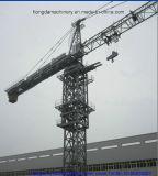 Hongda Groupe 25 tonne 80m Jib grue à tour