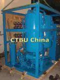 Tipo máquina del purificador de petróleo del filtro de petróleo del transformador
