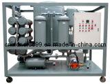 ZJA 높은 진공 변압기 기름 정화기