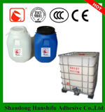 Adhésif sensible à la pression à base d'eau d'excellente qualité