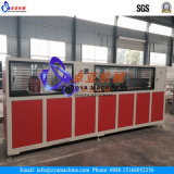 Plaque en plastique composite en plastique en bois Machine à fabriquer / machine à extruder