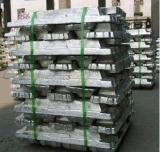 Lingot en aluminium pur 99.7% d'approvisionnement d'usine