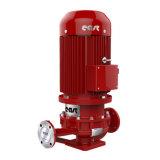 Horizontale volle Sets konstante Feuer-Geräte Pumpe für Feuer-Figthing