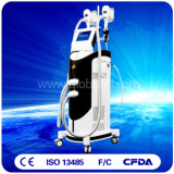 3 in 1 System Cryotherapy Cavitation Slimming Machine