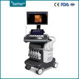 Scanner numérique complète l'échographie 3D 4D DOPPLER COULEUR Sonoscape S50
