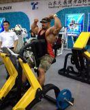 Matériel de forme physique d'Inddor/machine de sports/presse d'épaule