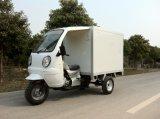 暑さ(Tr22b)のための絶縁体ボックスが付いている貨物三輪車