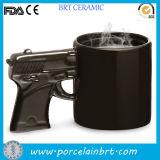 Commercio all'ingrosso di ceramica della tazza del mestiere freddo della rivoltella