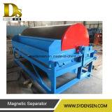 Máquina de separación magnética de alto gradiente de tipo seco para mineral de hierro