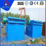 Filtro dalla polvere del sacchetto di impulso di alta efficienza DMC per potere/prodotto chimico/la metallurgia/il ferro/industria siderurgica