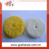 中国の安い価格3mのウールの磨くパッド