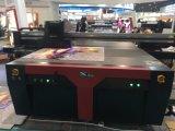 Xuli 3m*2m impressora UV de mesa com 8 cabeças Xaar1201 corresponde