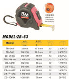 3m 5m ABS messendes Stahlband