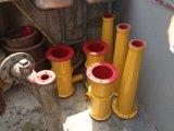 Втулка природного каучука, пробка природного каучука, естественная втулка износа для промышленного износа