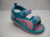 De nieuwe Toevallige Jonge geitjes Sandals van het Comfort PU/EVA (22bl1632)