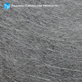 Стеклянное волокно Chooped/прерванная стеклотканью циновка стренги