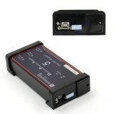 Nieuwste Dpa5 Adapter 5 Op zwaar werk berekende DPA Cnh 5 van de Scanner van de Vrachtwagen Nieuwe Vrijgegeven van het Protocol van Dearborn zonder de Werken Bluetooth voor multi-Merken