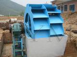 Lavatrice della sabbia per l'estrazione mineraria con l'unità del ciclone