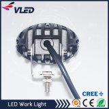 Indicatore luminoso blu luminoso del lavoro del punto LED del CREE 10W per l'automobile automatica ATV SUV del camion