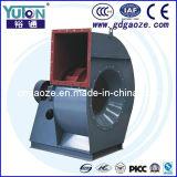 4-72 C Faible bruit de ventilateur à soufflante d'échappement centrifuge