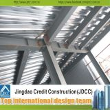 Steel Structure Construction Building (JDCC-SW208)