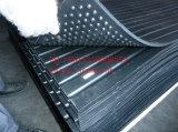 Купол Top 100% резиновые стабильной фильтровальную ткань, Лошадиного резиновый коврик