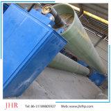 Труба Gre GRP стеклоткани делая вниз с трубы формируя машину