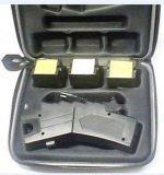 Pistolets d'étourdissement Taser auto-défense de tir de haute qualité (SYRD-5M)