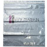 La seguridad calificada del mensajero Co-Sacó las bolsas de plástico del PE para la protección (FLC-8602)
