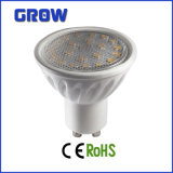 projecteur en céramique de 3With4With4.5With5With6W GU10 LED (GR630)