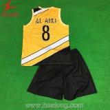 Uniforme 2016 mâle de basket-ball de pleine sublimation de Healong
