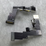 Front original Camera com Flex Cable para o iPhone 6 4.7 Inch
