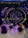 Tenda alla moda del reticolo LED con CE