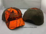 Gorra de béisbol de Ford de la promoción/sombrero de béisbol con diseño de la insignia del bordado