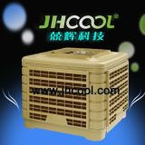 Jhcool Verdampfungsluft-Kühlvorrichtung-Luft-Ventilations-Ventilator für das industrielle Abkühlen