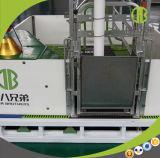 Catéter del semen para el diseño de la granja avícola de la inseminación artificial del cerdo