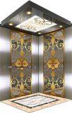 FUJI Zy 중국 공장 공급자와 가진 작은 기계 룸 전송자 엘리베이터