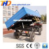 Aanhangwagen van het Landbouwbedrijf van het nut de Kleine voor Verkoop met Lage Prijs