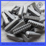 Tungsteno Carbide Inserts para Chuck Jaws