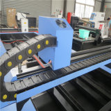 Cortador de plasma de plasma 1300 * 2500 mm / Plasma Metal Cutting Machine para aço