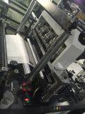 Nichtgewebter Beutel, der Maschine herstellt