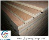 MDF laminado de madera contrachapada, madera contrachapada Sandwich, 15mm / 16mm / 18mm