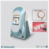 Лазер диода мягкой ткани зубов зубоврачебный