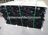 高品質の水産養殖のカキの網